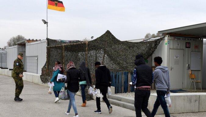 В Германии начинают пилотный интеграционный проект для беженцев