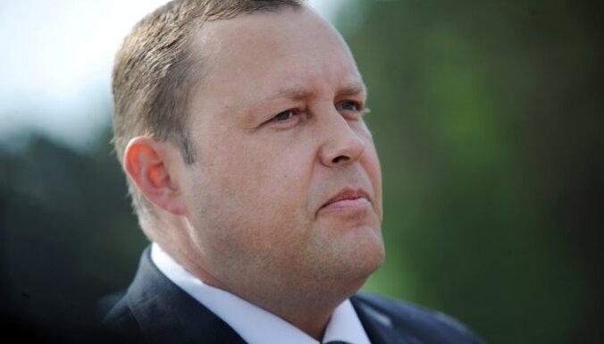 Глава МВД Латвии: если приток беженцев не уменьшится, то будущее Шенгена под вопросом