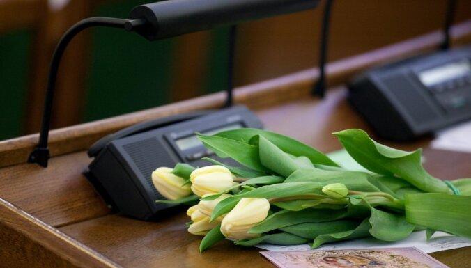 Александр Гильман. Парламент неграждан