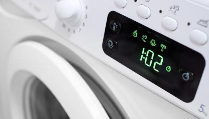 Veļas mašīnas meklējumos: kam pievērst uzmanību un kādu izvēlēties