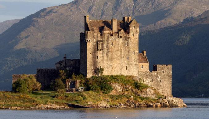 Королевское путешествие: 9 исторических замков Великобритании