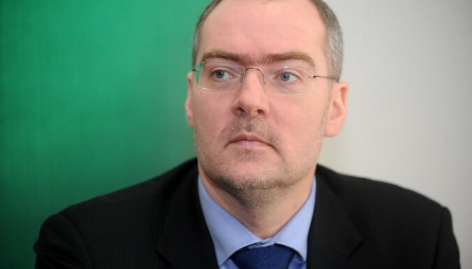 Jānis Abāšins: Quo vadis, apdrošināšana Eiropā?