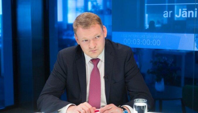 Trīs ārpus Saeimas partijas iegūs valsts finansējumu