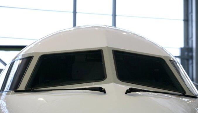airBaltic убедилась в безопасности остальных самолетов Bombardier Q400