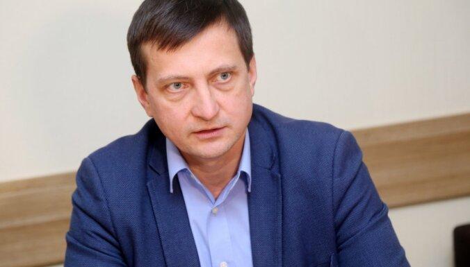 Latvijas Zemnieku savienība kongresā pārvēlēs vadību