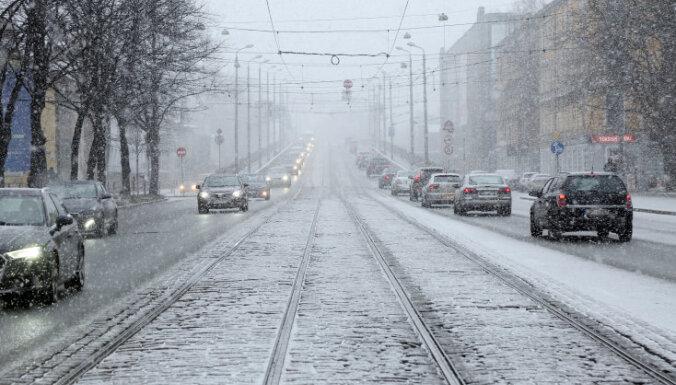 Датский метеорологический институт: январь будет теплым