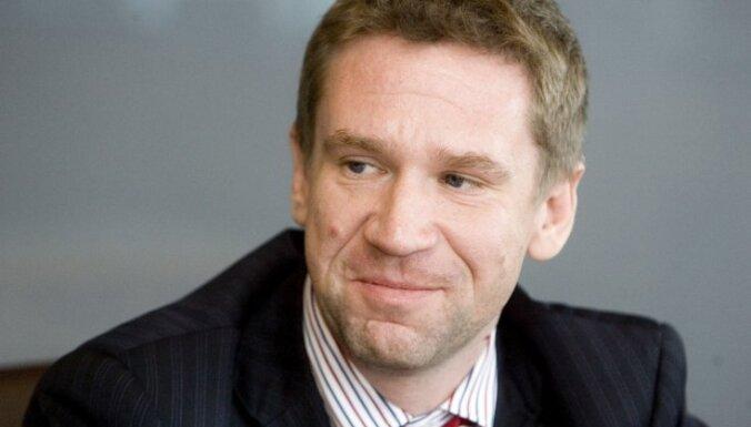 Московский арбитражный суд прекратил дело Антонова против Литвы