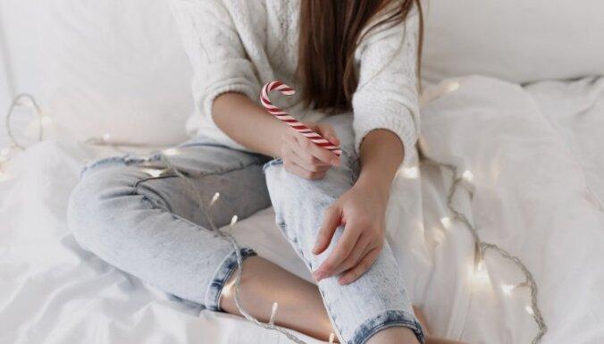 Īpaša noskaņa un sajūtas: idejas citādiem Ziemassvētkiem