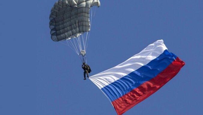 Американский эксперт: Россия не сможет захватить Латвию за несколько часов