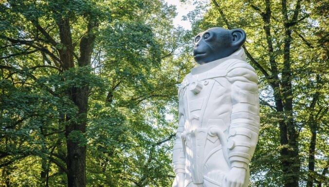 Tēlniecības kvadriennāle aicina māksliniekus pieteikt darbus eksponēšanai Rīgas pilsētvidē