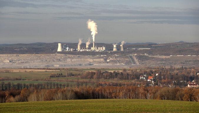 ES tiesa Polijai liek tūlīt apturēt darbu vērienīgajā Turovas ogļu raktuvē