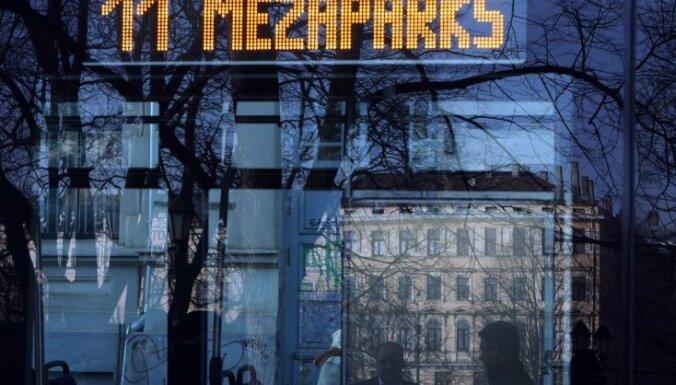 Muzeju naktī Rīgā sabiedriskajam transportam būs papildreisi