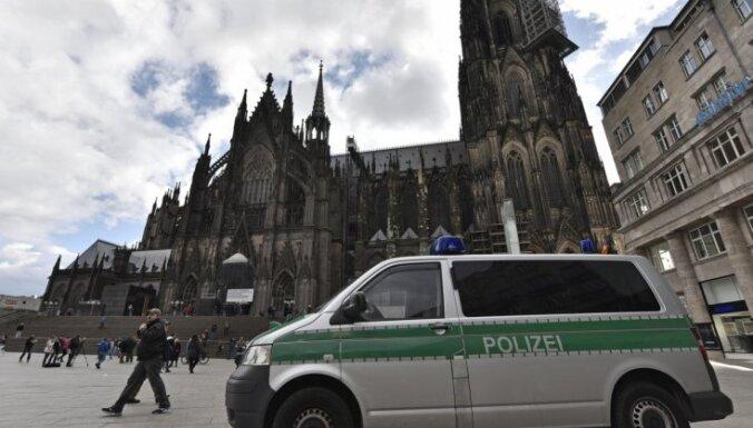 В Кельне за нападения на женщин задержано 190 человек