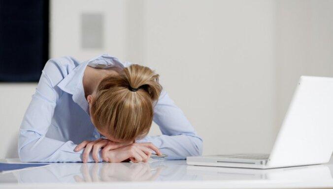 Увеличился объем заявлений о стрессе и эмоциональном насилии на работе