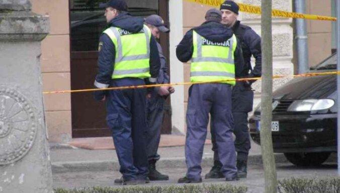 Полиция озвучила две версии убийства вице-мэра Немцова