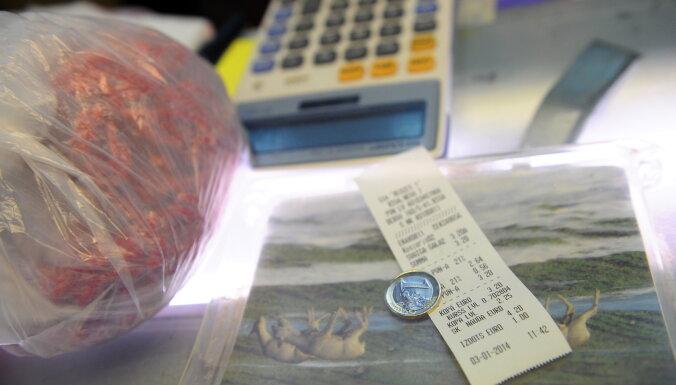 С каждого пятого чека первого дня чековой лотереи не были уплачены налоги