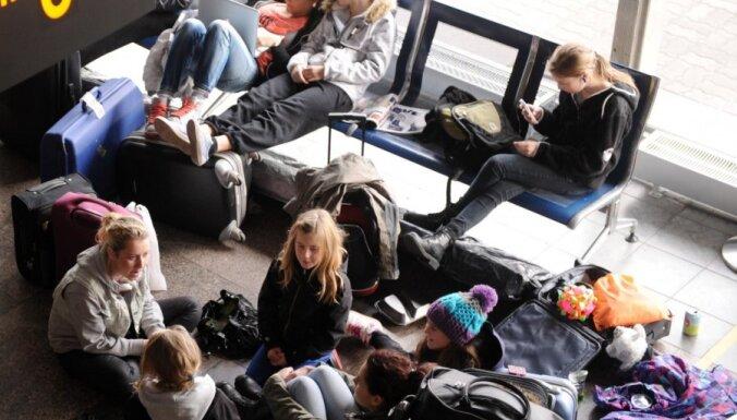 No Latvijas 13 gados emigrējuši 259 tūkstoši cilvēku