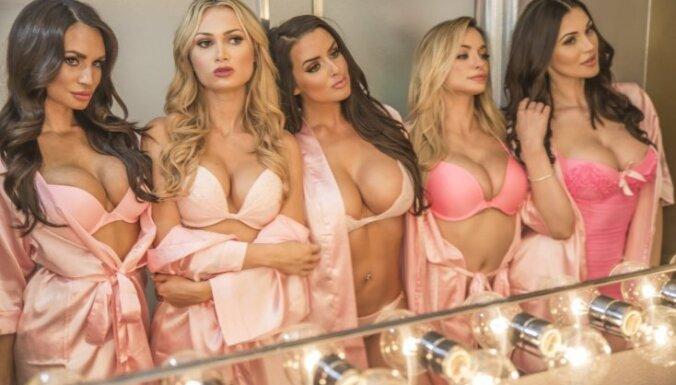 Playboy modeles