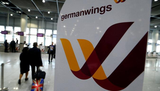 Из-за забастовки бортпроводников в Германии отменены более 170 авиарейсов