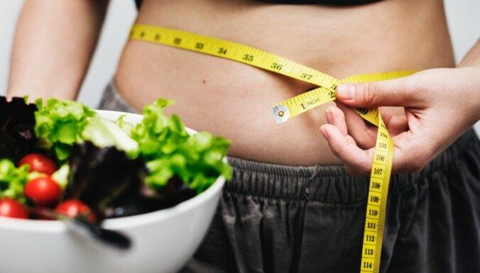 Liekie kilogrami uz vēdera – kā cīnīties ar ietiepīgajiem tauciņiem problēmzonā