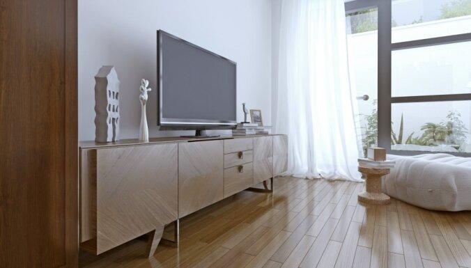Televizoru evolūcija – kā desmit gadu laikā mainījušies zilie ekrāni