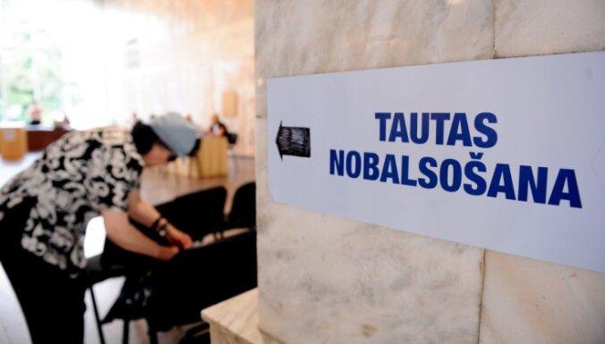 ASV analītiķi: referendums var mainīt Latvijas ārpolitiku