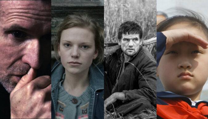 Četras latviešu filmas kandidē uz izvirzīšanu 'Oskara' balvai