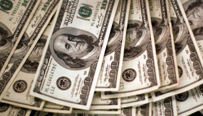 В США научились превращать доллары в удобрения