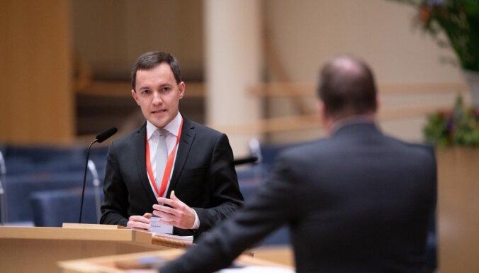 Baltijas un Ziemeļvalstīm rosina izveidot vienotus drošības kritērijus 5G ieviešanai