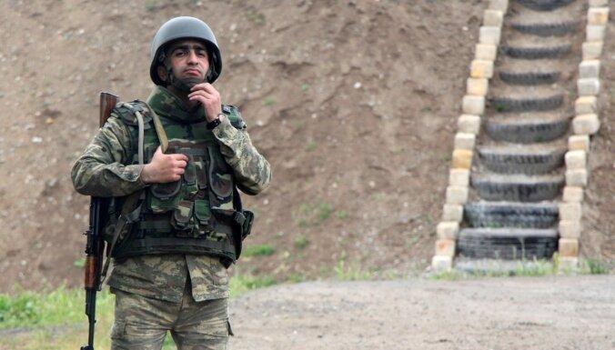 Азербайджанские военные примут участие в учениях в Турции: будут отрабатывать высадку десанта