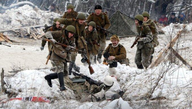Красная армия во Второй мировой: какую роль ей отводят немецкие историки?