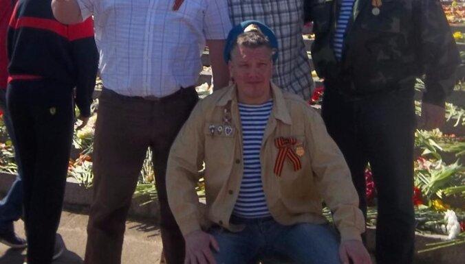 Naudas atmazgāšanas grupējumā Latvijā darbojies PSRS veterānu aktīvists Altenburgs