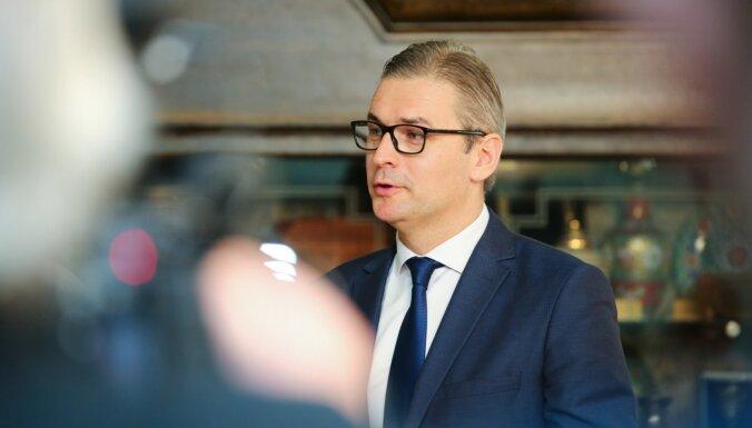 Бондарс: при рассмотрении проекта госбюджета самые большие дискуссии в Сейме ожидаются по налогам на авторские гонорары