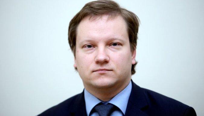 Jānis Patmalnieks: Klimata politika – iespēja modernizēties