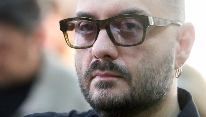 Следствие просит продлить домашний арест Серебренникова