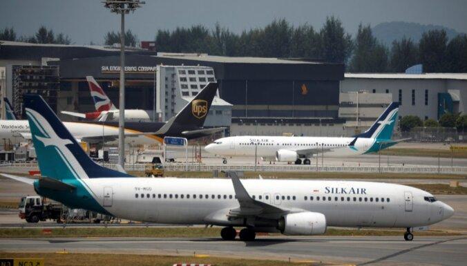 Европейский регулятор признал безопасными самолеты Boeing 737 MAX