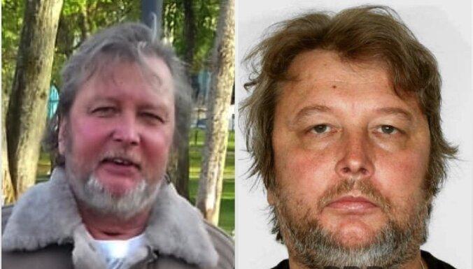 Policija lūdz palīdzību Rēzeknē pazuduša vīrieša meklēšanā