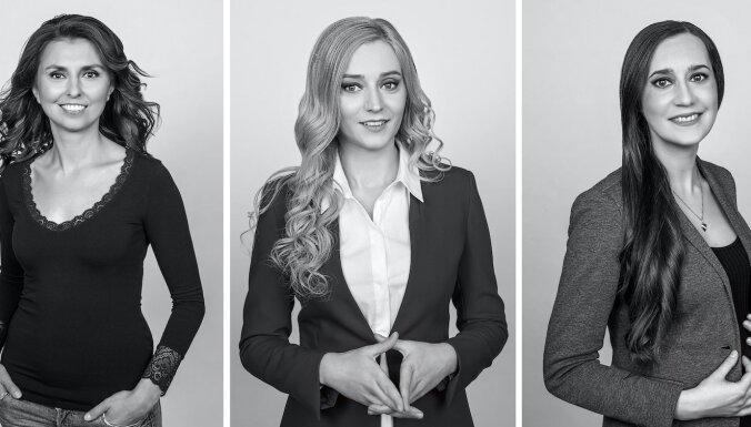 """Награды """"Женщинам в науке"""" удостоены семь талантливых ученых стран Балтии"""