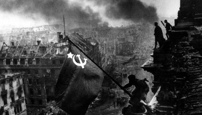 """""""Победный трофей Сталина"""": как капитулировал Берлин"""