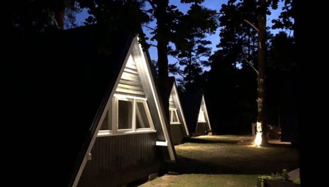 Топ-7 новых гостевых домов в Латвии, достойных нашего и вашего внимания