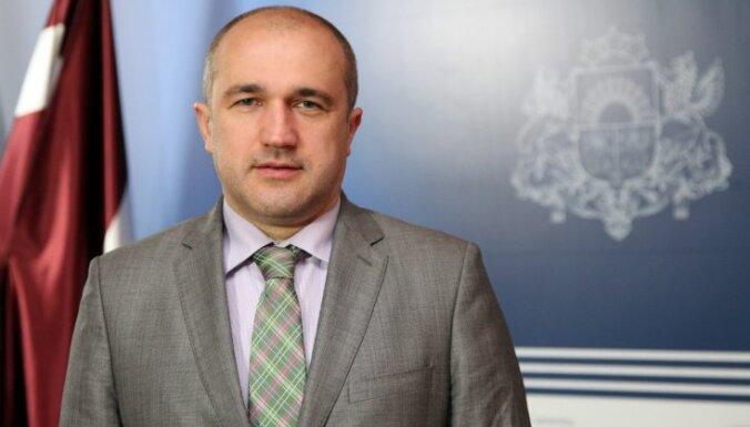 Armands Eberhards: ES fondi – perspektīvai un ilgtspējīgai Latvijas uzņēmējdarbībai