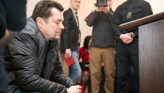 Литва передаcт США обвиняемого в мошенничестве на 100 млн долларов
