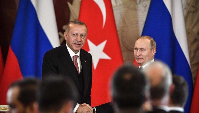 Россия и Турция заключили сделку по Сирии. Кто выиграл?