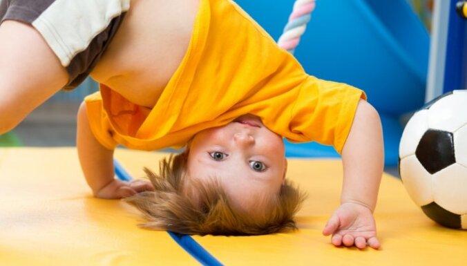 'Vinnija Pūka' skola vecākiem atsāk lekcijas par aktualitātēm bērna veselībā