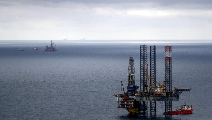 Kaspijas jūrai draud izzūdošās Arāla jūras liktenis, brīdina zinātnieki