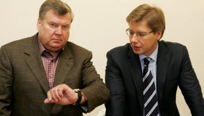 Янис Урбанович: дайте нам шанс!