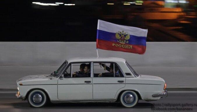 Правительство России собирается увеличивать площадь страны