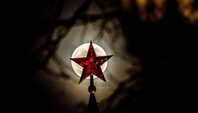 Россия продемонстрировала иностранным дипломатам спорную ракету 9М729