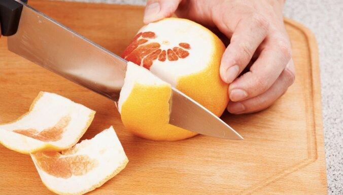 Приметы: Почему нельзя оставлять нож на столе?