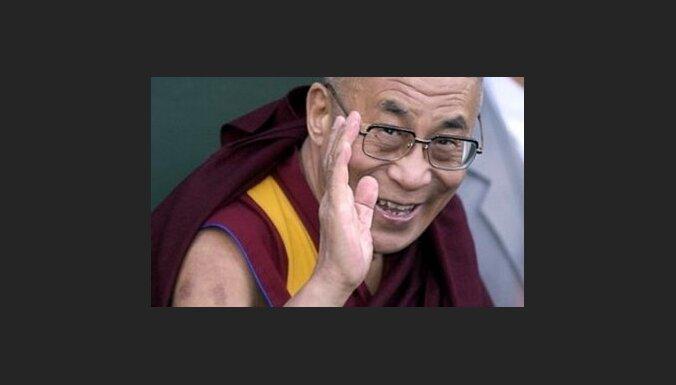 Китай предостерегает США от встречи с Далай-ламой